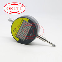 ORLTL diesel Cat Injector Shims Gap Gasket Adjusting Measuring Tools Disassemble and Removable Kits for CAT 320D HEUI