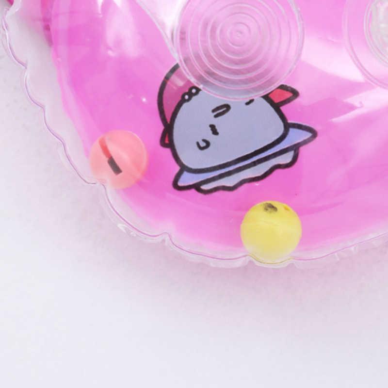 ว่ายน้ำเด็กอุปกรณ์เสริมแหวนหลอดทารกวงกลมลอยสำหรับอาบน้ำ Inflatable Flamingo น้ำ Dropship