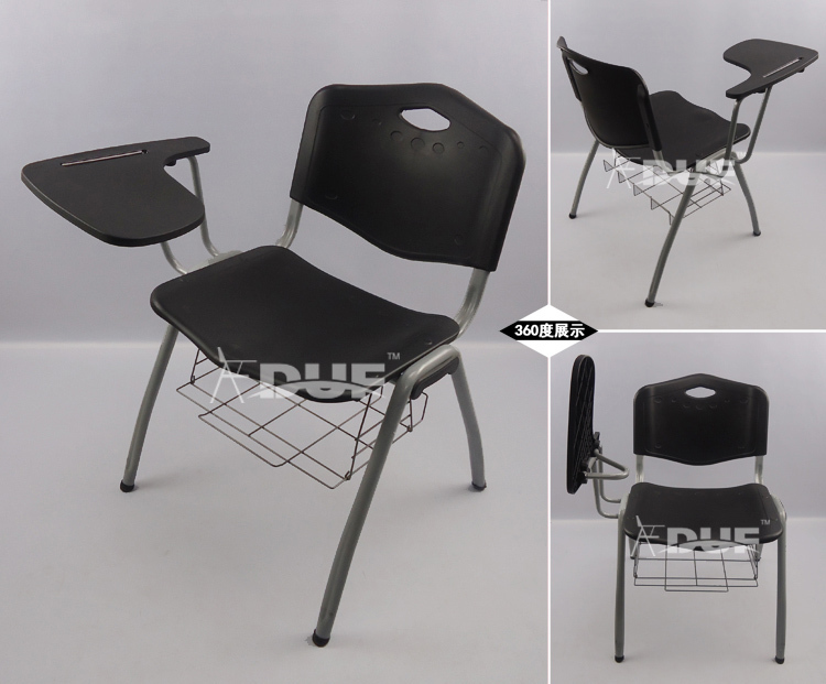 Admirable Cheap Stackable Chair With Writing Pad Chinese Suppliers Pabps2019 Chair Design Images Pabps2019Com