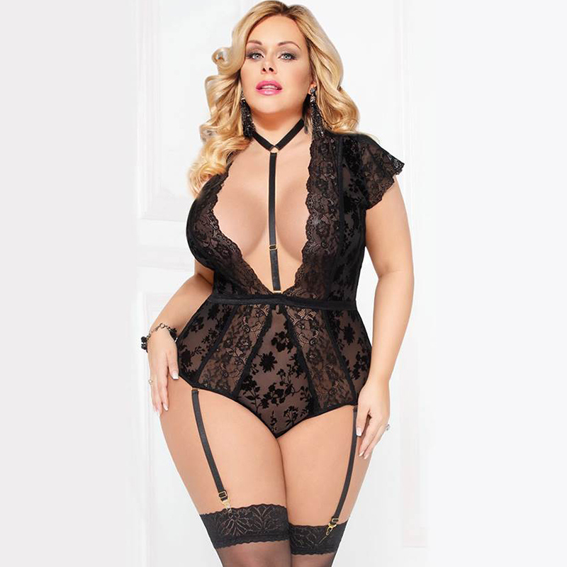 Body Suit Lingerie