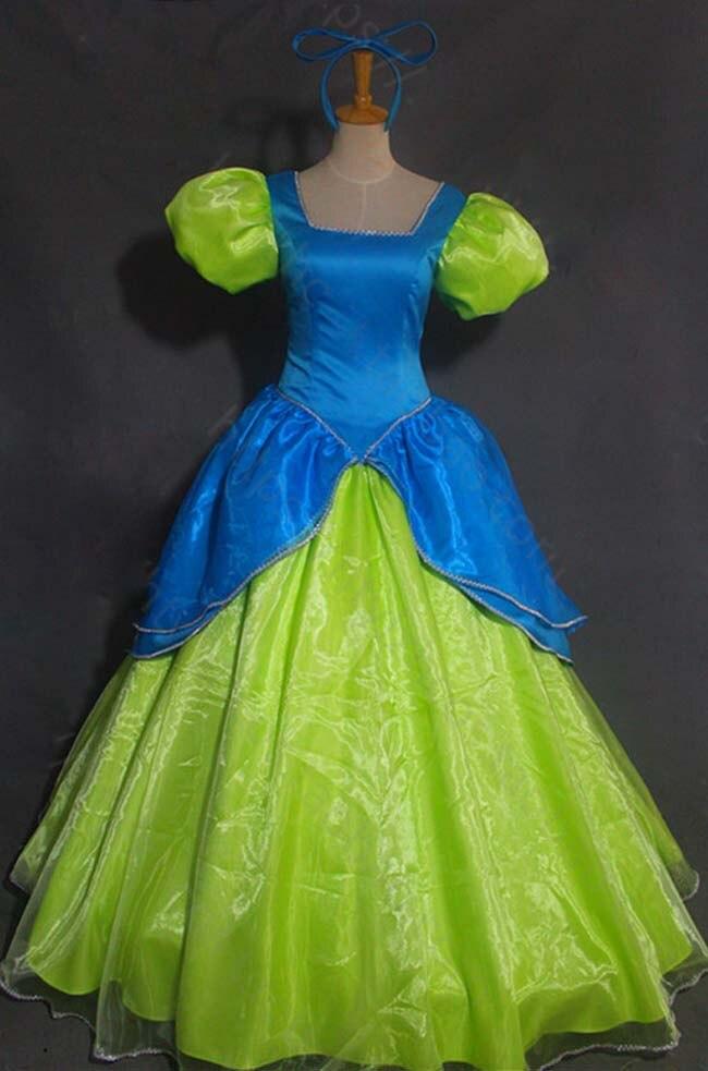 cinderella drizella costumes - photo #25