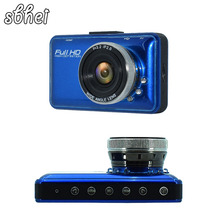 2.7 Inch TFT Car DVR Camera Full HD 720P Loop Cycle Recording Parking Monitor Support Auto Ignition with Boot G-sensor