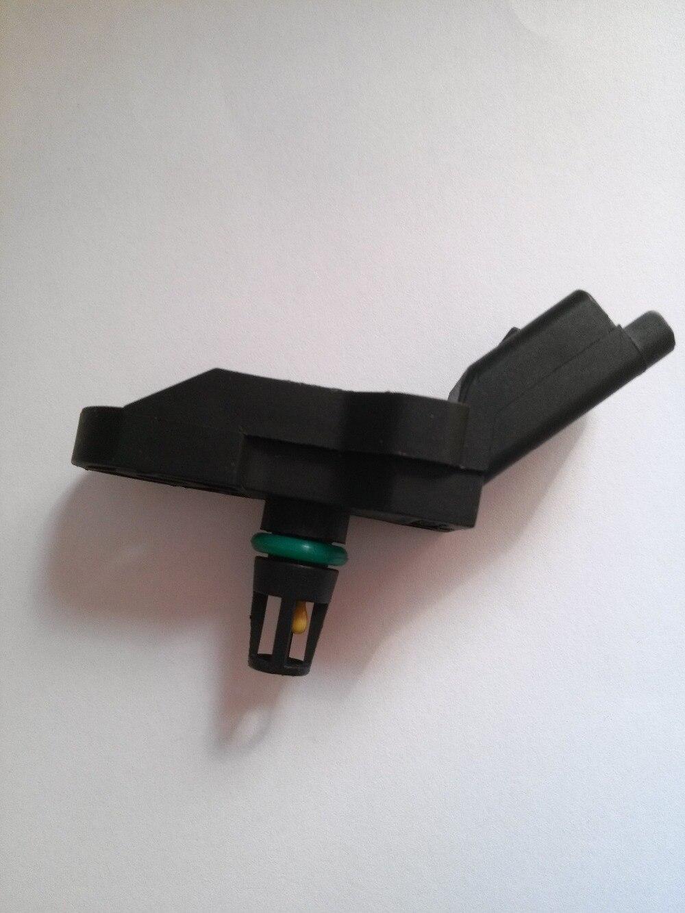 12 месяцев Qualiy гарантия Впускной датчик давления воздуха для Citroen Peugeot, Citroen 16 В oe 0261230043, 1920aj, 9639381480