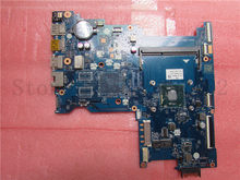 Voor Hp 15-Ay 250 G5 Laptop Moederbord 854943-601 BDL50 LA-D702P W/ N3710 Cpu(China)