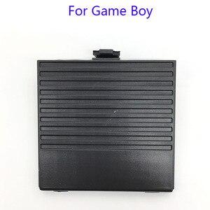 Image 4 - 10Pcs עבור GameBoy קלאסי DMG GBO חדש סוללה כיסוי החלפה עבור GB בחזרה חבילה דלת החלפה