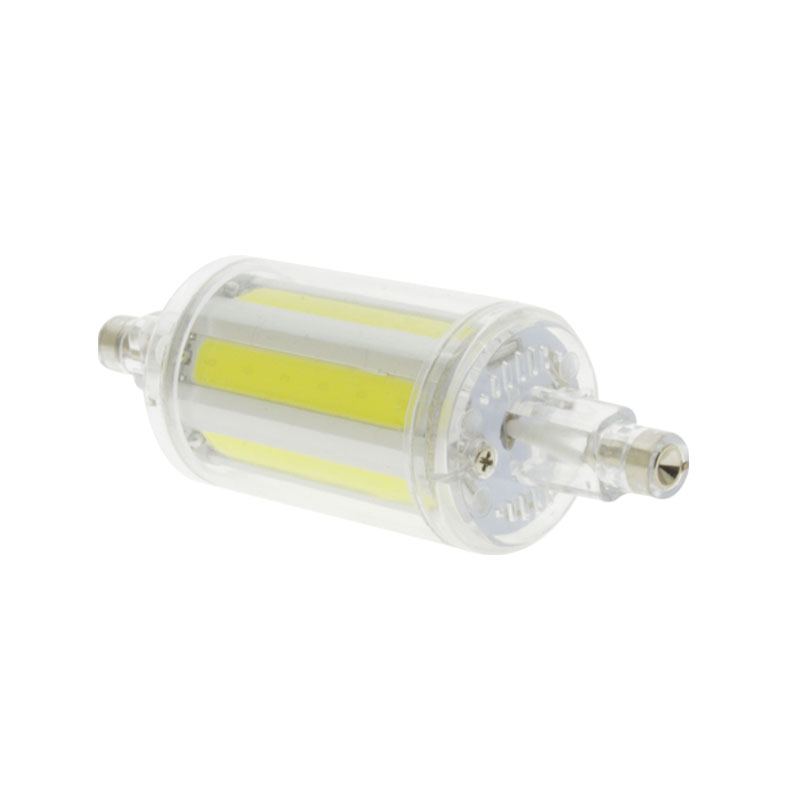Lâmpadas Led e Tubos 15 w j78 lâmpada ac220-240v Comprimento : 78mm 118mm