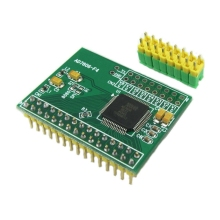 Development Assessment Board Ad7606 Data Acquisition Module 16 Bit Adc 8-Way Synchronous Sampling Frequency Of 200 Khz 4 road ds18b20 temperature inspection rs485 acquisition board module stm32f103c8t6 development board