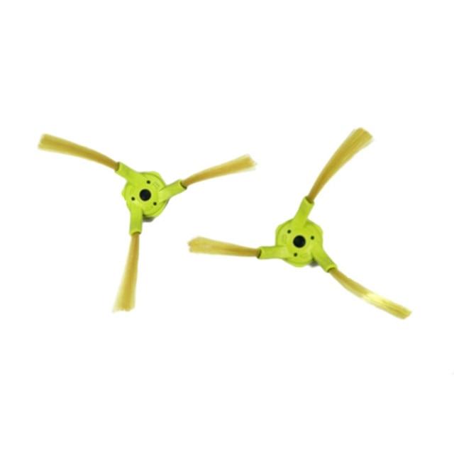 2 pcs/lot Robotic Vacuum Cleaner Side Brush for LG Hom Bot CR5765GD R45RIM VR6270LVM VR65710 VR6260LVM VR series Robot Cleaners