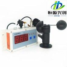 Скорость ветра измерения и управления прибором/скорость Ветра устройства сигнализации/Анемометр/козловой кран посвященный анемометр