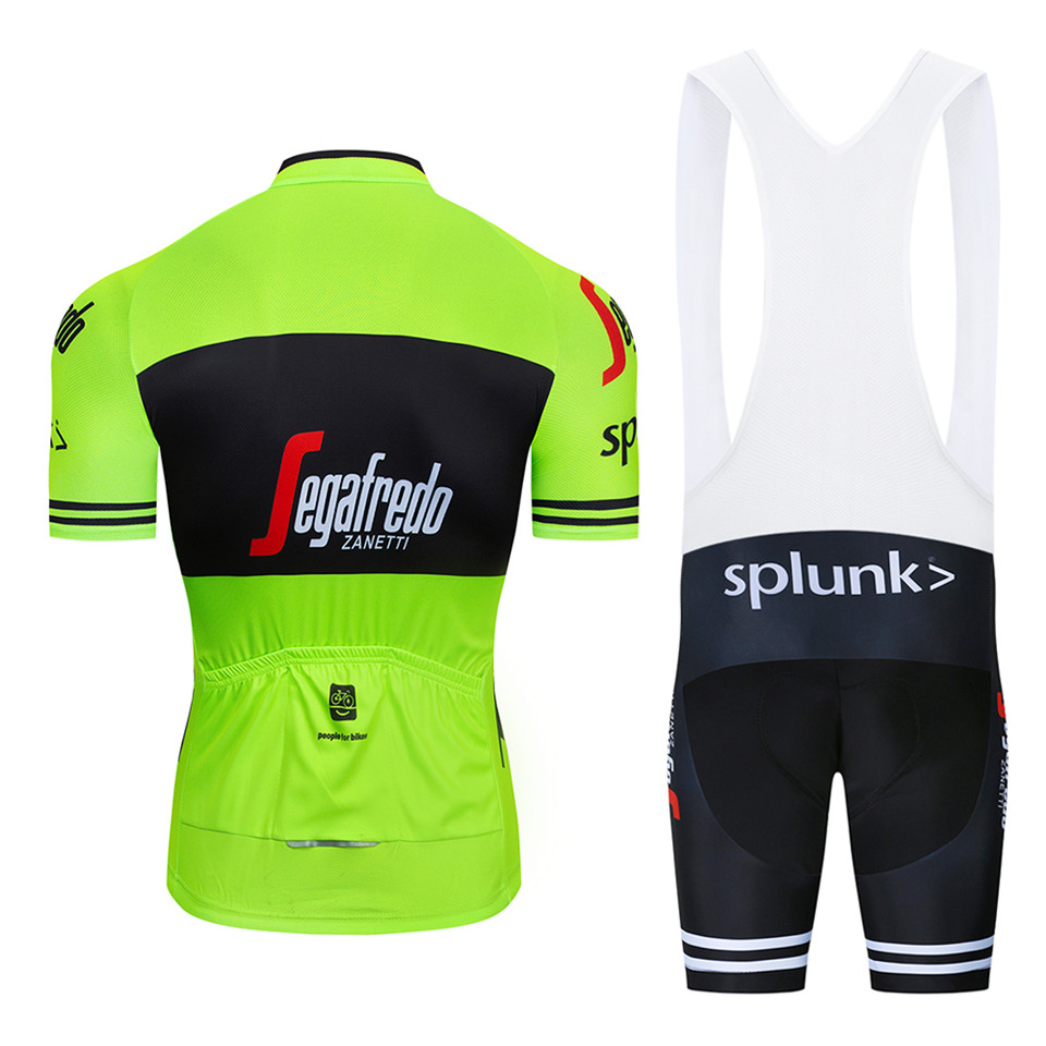 Image 4 - 2019 trekking Cycling Clothing/Cycle Clothes Wear Ropa Ciclismo Cycling Sportswear/Racing Bike Clothes Cycling Jersey-in Cycling Sets from Sports & Entertainment