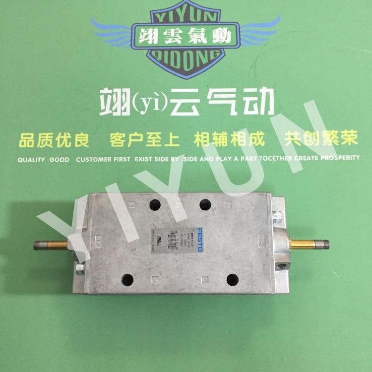JMFH-5-1/2 10166 JMFH-5-1/4-S-B 19790 JMFH-5-1/2-S 35548 JMFH-5-1/4-TT30-SA 548291 FESTO Solenoid valve Pneumatic components s oliver 5 5 43100 38 701