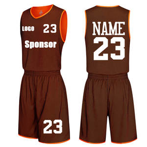 7190d32fa9 Mens Basketball Jersey Sleeveless Reversible breathable Training sportwear  College