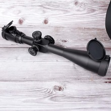 8-32X50 Red/Green Reticle Dot Hunting Shooting 20mm Rail Mount Optics Sniper Telescopic Sight Weaver