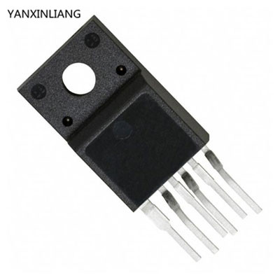 Free shipping 10PCS KA5Q0765RTH KA5Q0765 5Q0765 0765 5Q0765RT IC FPS SWITCH CTV TO-220F-5 Best quality