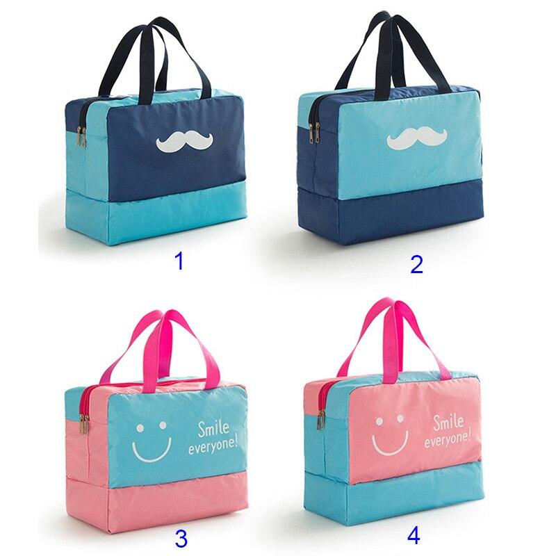 Fashion Bag Oxford Waterproof Dry Sack Storage Bag Kayaking Travel font b Big b font Capacity