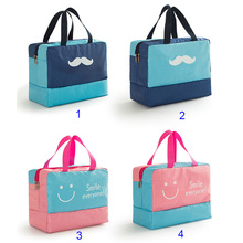 Fashion  Bag Oxford Waterproof Dry Sack Storage Bag Kayaking Travel  Big Capacity Package BS88
