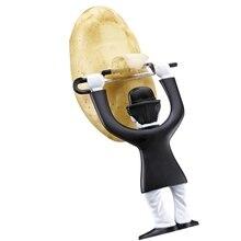Многофункциональная гладкая/зубчатая тонкая кожура из нержавеющей стали, имитирующая модель Chaplin для кухни, фруктов, овощей, очищенная