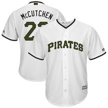 the latest c7793 087f6 Buy white andrew mccutchen jersey and get free shipping on ...