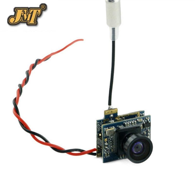 JMT 5.8G 25mw 32CH հաղորդիչ ինտեգրված CM25 520TVL - Հեռակառավարման խաղալիքներ