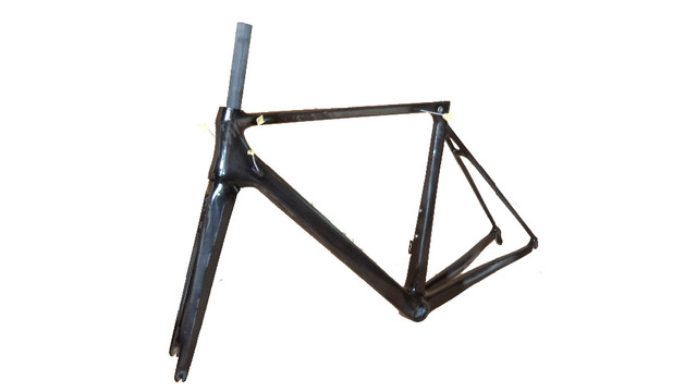 Chinese Cheap OEM bike frame , carbon road frame aero , super light ...