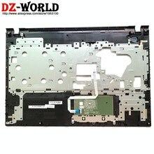 Новый оригинальный ободок для клавиатуры Lenovo, подставка для рук, с тачпадом и кабелем, 5CB0H44847, AP1AE000110