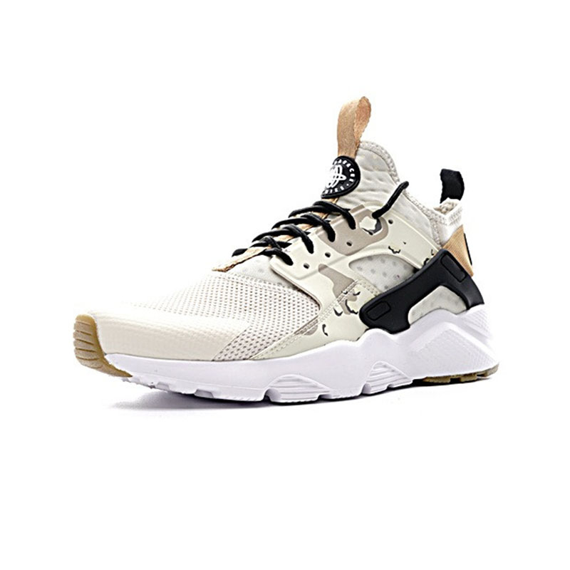 hot sales 62043 5d2a9 ... NIKE AIR HUARACHE RUN ULTRA Mens Running Shoes Sneakers Sport Outdoor  Sneakers Athletic Designer Footwear 2019 ...