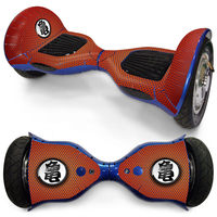 10 Inches 2 Wheels Self Balancing Electric Scooter Wrap Cover Sticker Mini Hoverboard Decoration Paper DIY