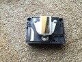 100% оригинальная печатающая головка для принтера epson Stylus Photo B1100 TX525 TX525FW печатающая головка B 1100 части принтера на продажу