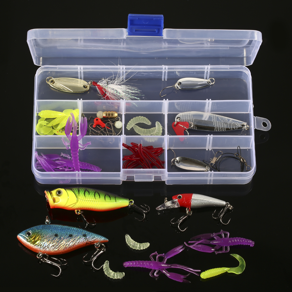Choose any 5 for $10.50 Spinner Baits