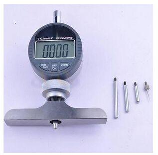 Новый 0.001 мм цифровой индикатор циферблат с Тесты держатель калибровки 0.001 мерила