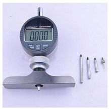 New 0.001mm digital dial indicator with test holder calibration 0.001 measure