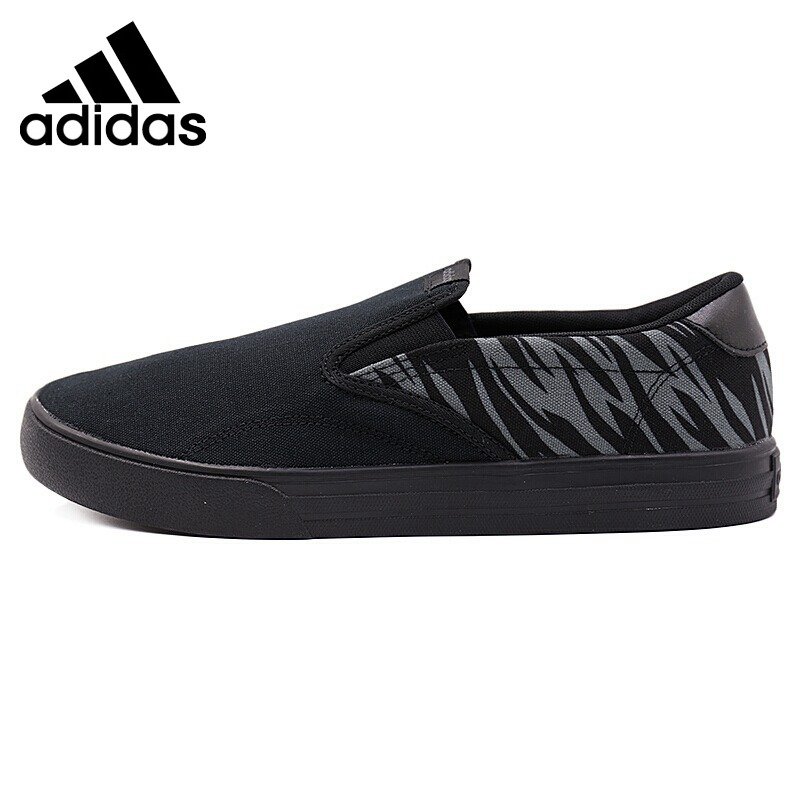 Original New Arrival 2018 Adidas VS SET SO Men's Tennis Shoes Sneakers original adidas women s tennis shoes sneakers