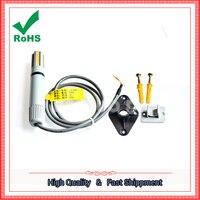 AM2315 Humidity Capacitance Digital Temperature And Humidity Module Humidity Module I2C Temperature And Humidity Sensor