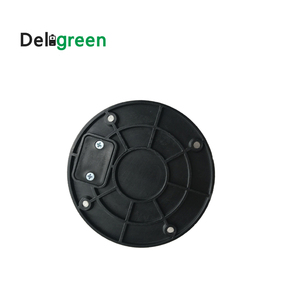 Image 3 - Deligreen EV מטען תחנת אביזרי IEC 62196 Type2 AC Dummy Socket מחזיק