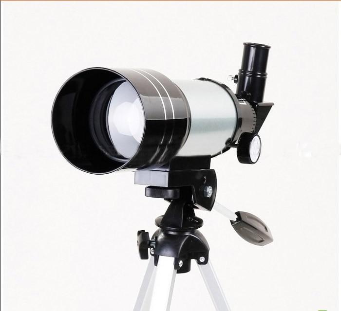 Astronomik məkan üçün Tripod Barlow Lens Eyepeee Moon Filter ilə - Düşərgə və gəzinti - Fotoqrafiya 4