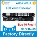 P5 P6 P10 außenwerbung led video display HDMI scaler wie vdwall lvp605 led video prozessor für led panel bühne vermietung-in Display-Bildschirm aus Verbraucherelektronik bei