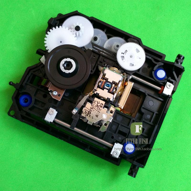 New Optical Pick Up For TECHNICS SL-HDV600E Mechanism SL HDV600E Laser Len W. Motor PCB