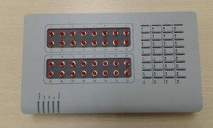 Image 2 - Pasarela ip gsm Original DBL GoIP, 32 puertos, voip, sip, GoIP32, compatible con SIP, H.323 GOIP 32, promoción de ventas