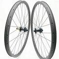Углеродные 27,5 er mtb колеса 35 мм 650 Bmtb колесная установка boost Bitex BX402 MTB велосипедные колеса 1420 велосипедные спицы MTB Колесная XD 28 H 32 H UD