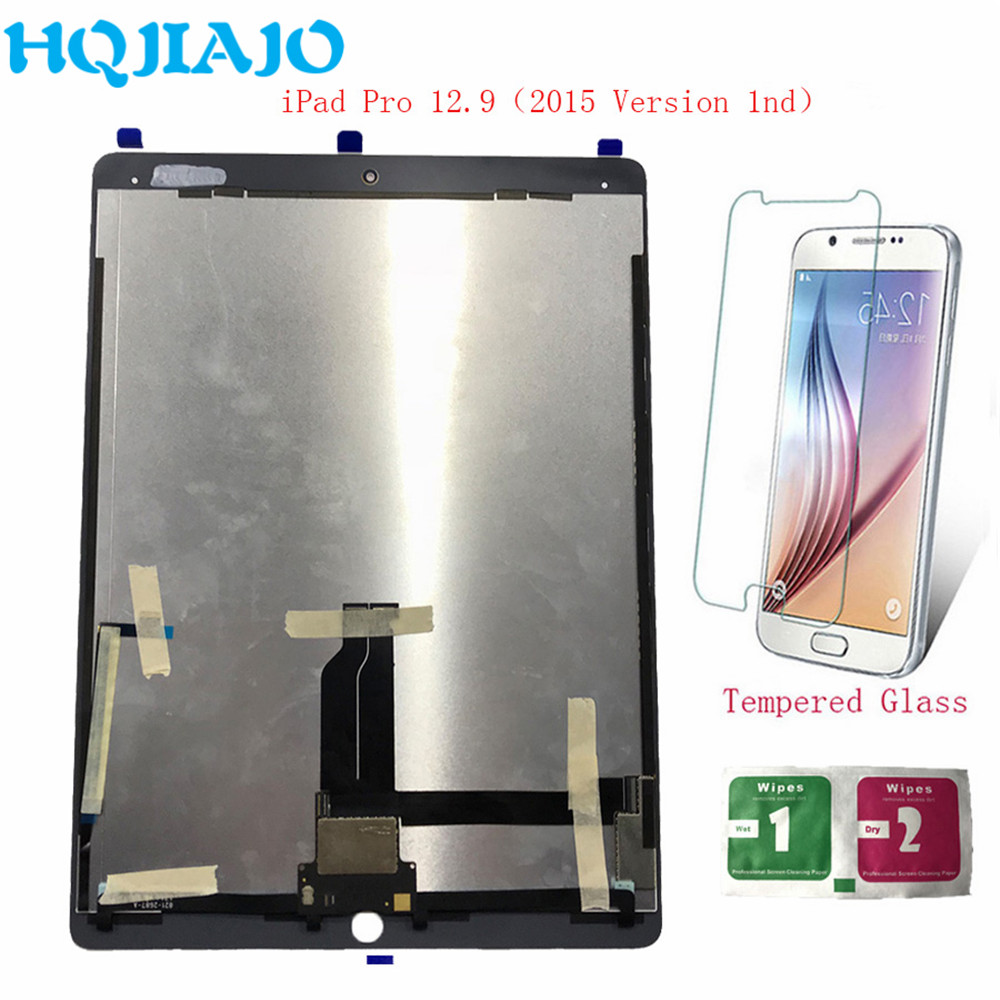 For Apple iPad Pro 12 9 inch LCD Display Touch Screen Digitizer Assembly For iPad Pro