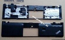New Original Laptop Palmrest Cover for IBM Lenovo ThinkPad X220 X220i Without Touchpad With Fingerprint Hole 04W2182 04W2189