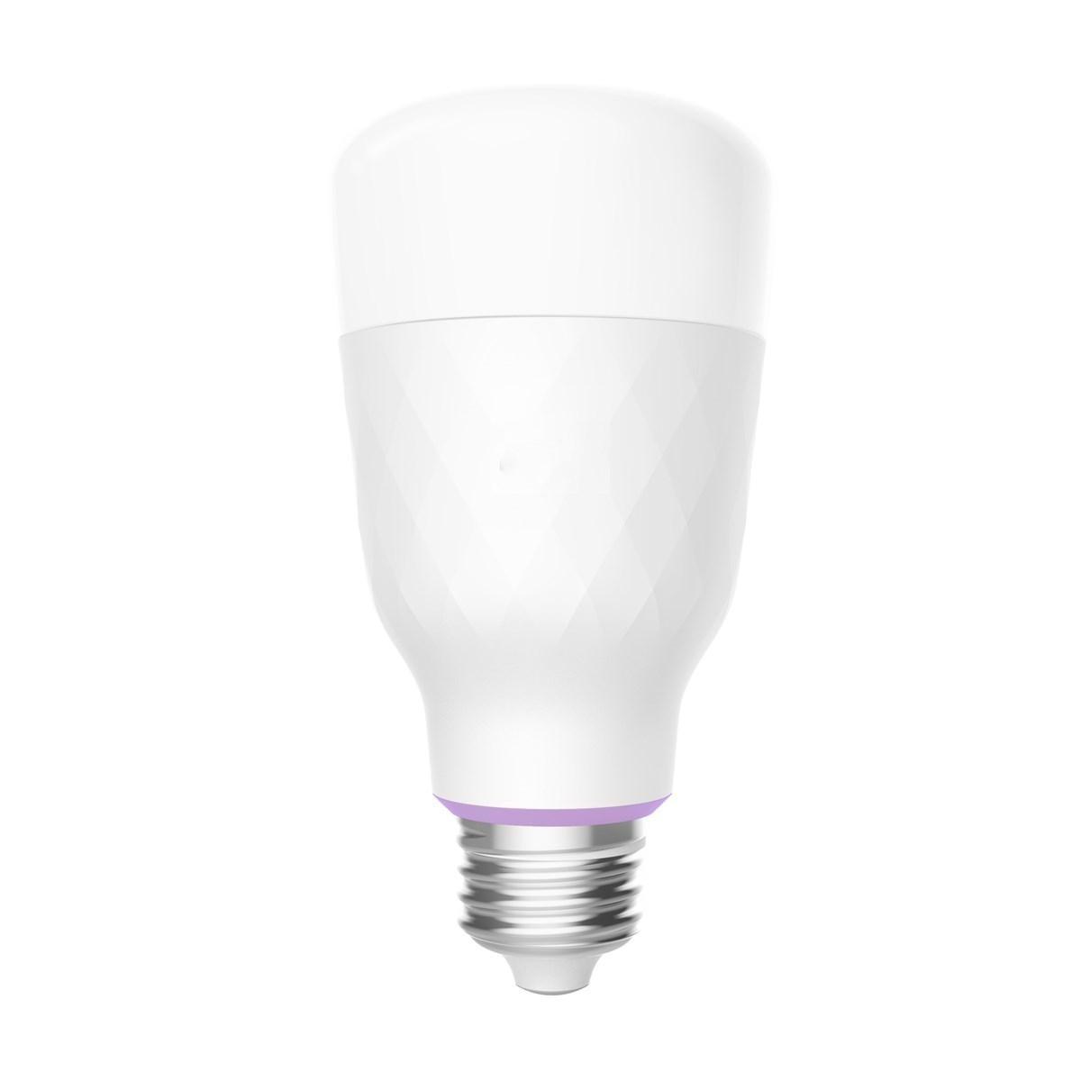 YLDP06YL E26 E27 10 W RGBW ampoule LED intelligente Contrôle De L'application Wifi AC100-240V MORUE - 3