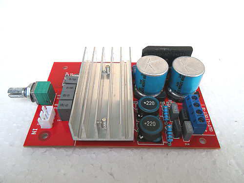 TDA8922BTH цифровой усилитель мощности плата эффект TA2020 TDA8950 и TDA8920
