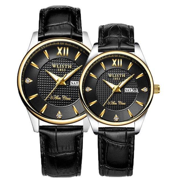 Couple High Quality Watch Set 5