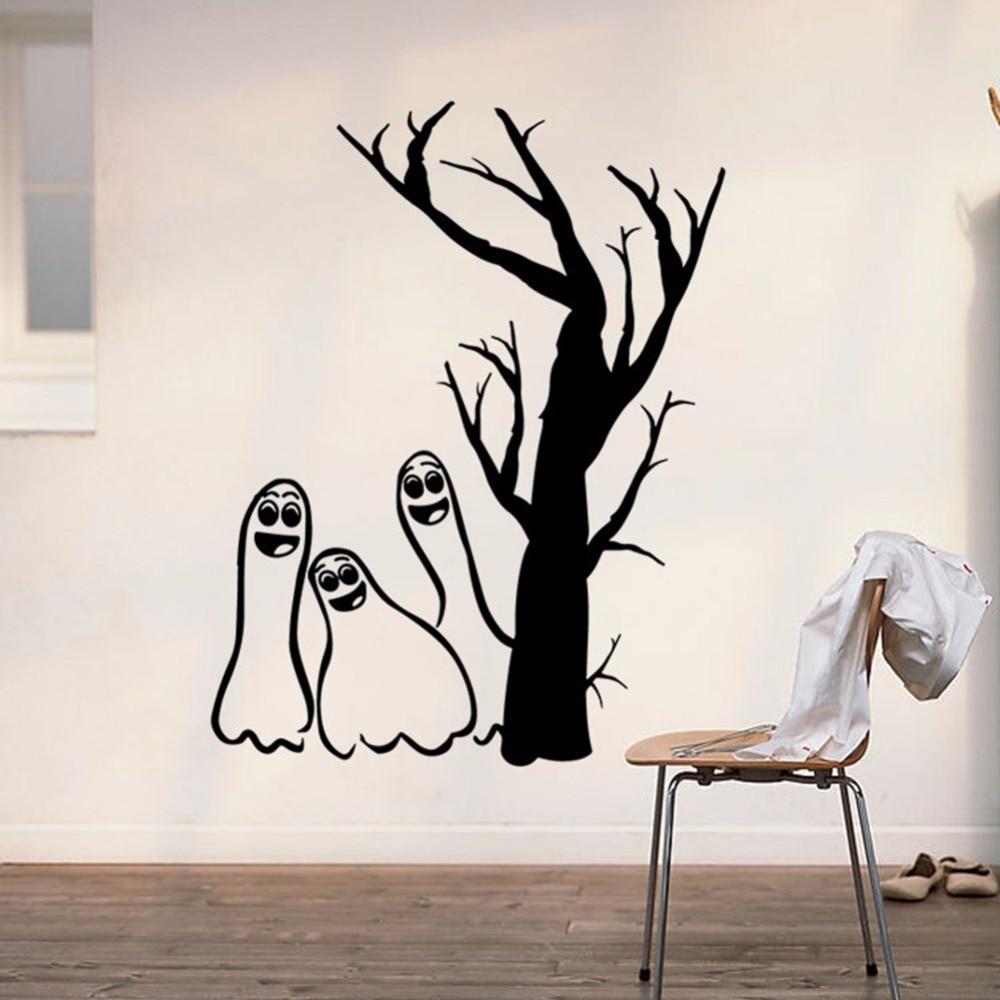 Hitam Halloween Pohon Beli Murah Hitam Halloween Pohon Lots From