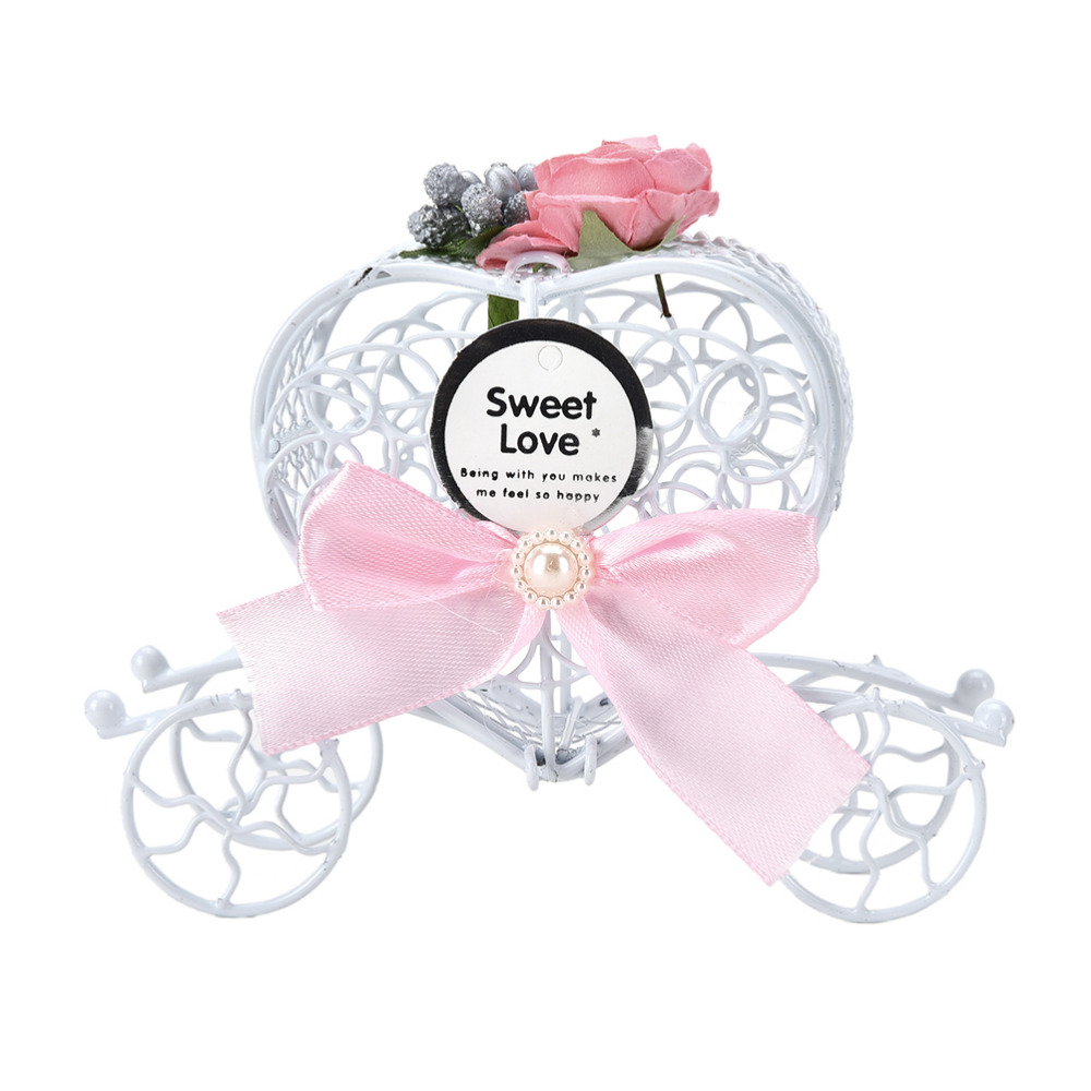 Aliexpress.com : Buy 5PCS Cinderella Carriage Wedding Favor ...