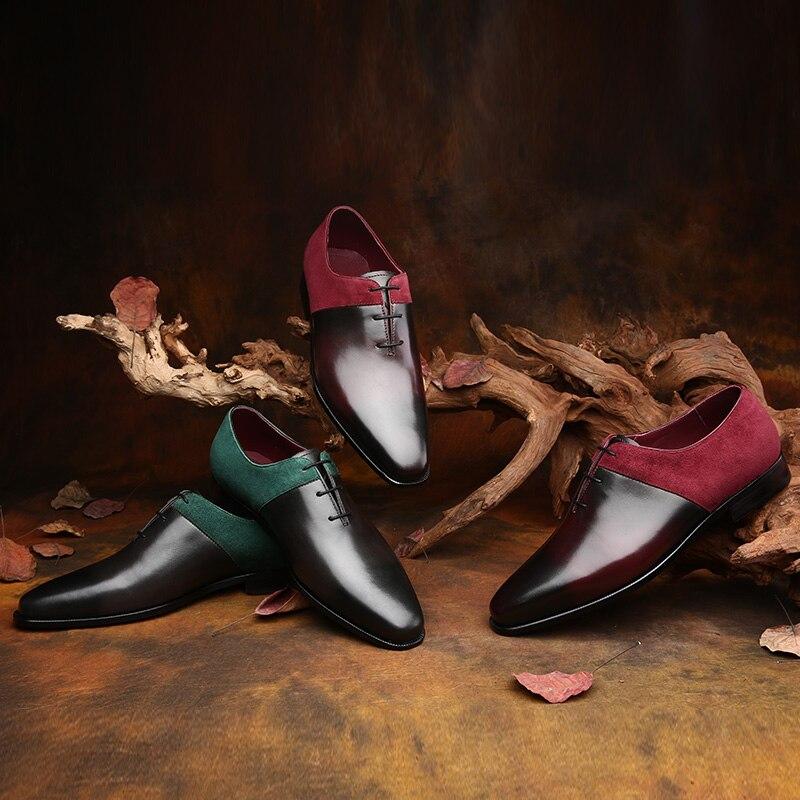 необычная мужская обувь фото интересного можно