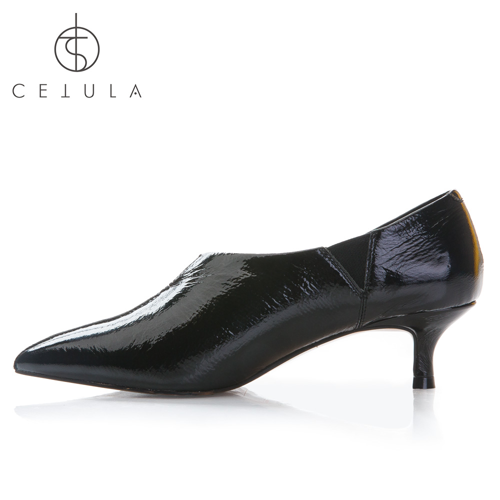 Cetula 2018 Handcrafted Dress / Office & Career / Wedding / Prom - Zapatos de mujer - foto 2