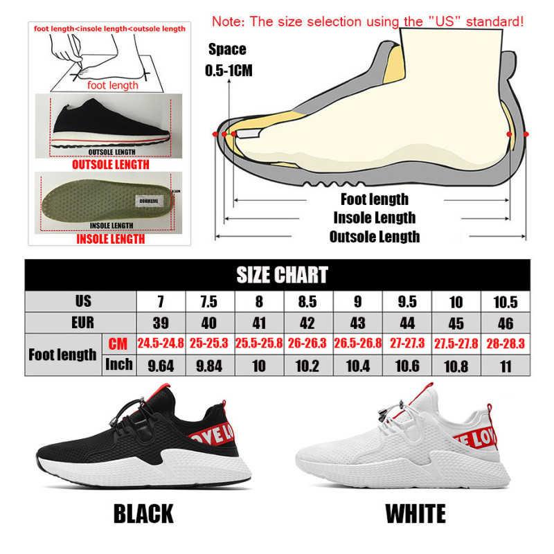2018 летние мужские кроссовки 9908 дышащие кроссовки с сеткой Для мужчин s Прогулочные кроссовки амортизацию свет человек спортивная обувь