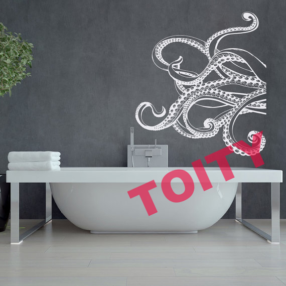 Online Buy Wholesale octopus art from China octopus art ...